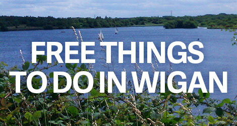 Free Things To Do in Wigan