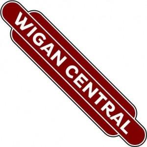 Wigan Central