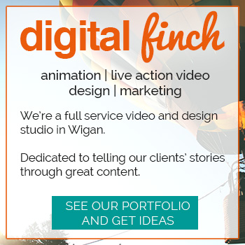 Digital finch - Full Service Video & Design