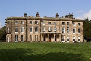 Haigh Hall